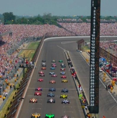 2012 Indy 500